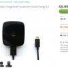 [Offre Alerte] Grab A Motorola Turbo Chargeur De Groupon aujourd'hui pour 9,99 $ (frais de port)